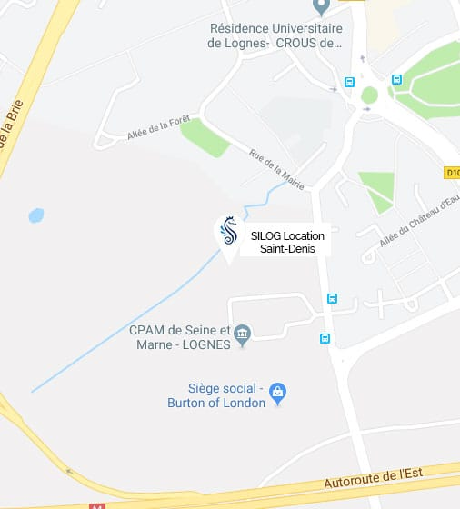 financement poids lourds St Denis