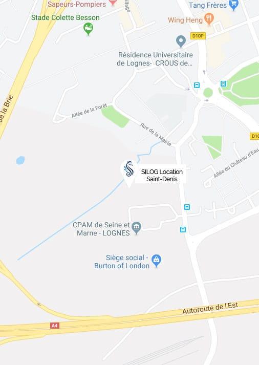 financement véhicules utilitaires St Denis